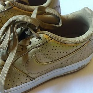 Nike Shoes - Nike Air force 1 sneakers